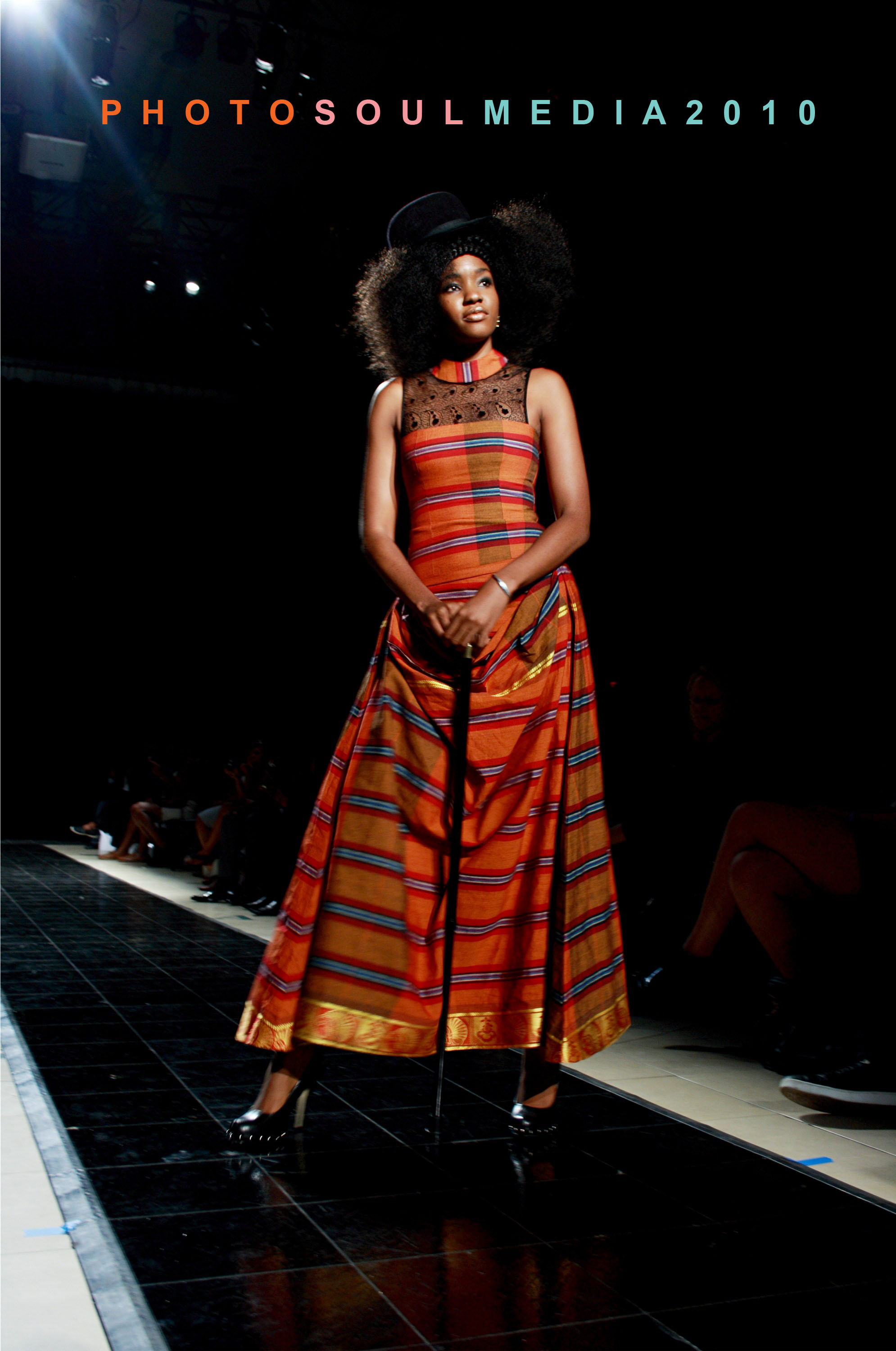 From Africa With Fashion Shooting Africa Fashion Week